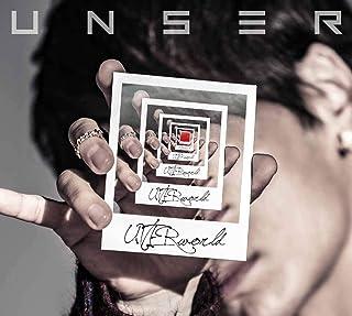 【Amazon.co.jp限定】UNSER (初回生産限定盤) (type-A) (Blu-ray Disc付) (メガジャケ付)...