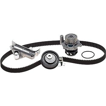 Gates Timing Belt Kit /& Water Pump FOR PEUGEOT 306 N5 TCKWP980-2