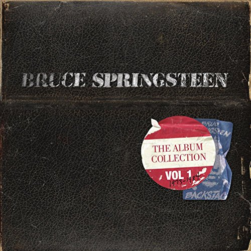 The Albums Collection I 1973 1984 (Box8Cd)