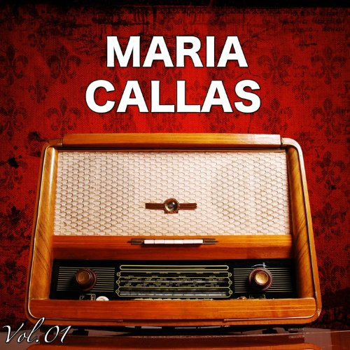 H.o.t.S Presents : The Very Best of Maria Callas, Vol. 1