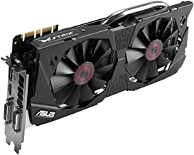 Best asus geforce gtx 980 4gb strix video card Reviews
