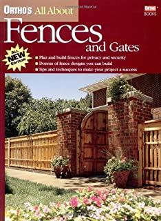 Ortho's All About Fences & Gates