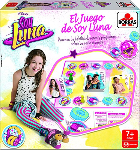Educa Borrás Soy Luna 16790