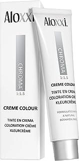 ALOXXI Chroma Creme Permanent Colour, 6GV