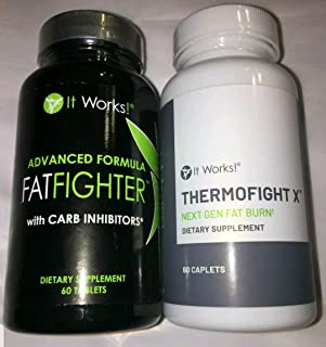 thermofit ingredients it works