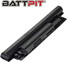 Battpit Laptop Battery XCMRD MR90Y for Dell Inspiron 14 15 17 14-3421 15-3521 17-3721 MR90Y 5421 3521 5521 5537 3721 5721 2421 2521 14R 15R 17R Series