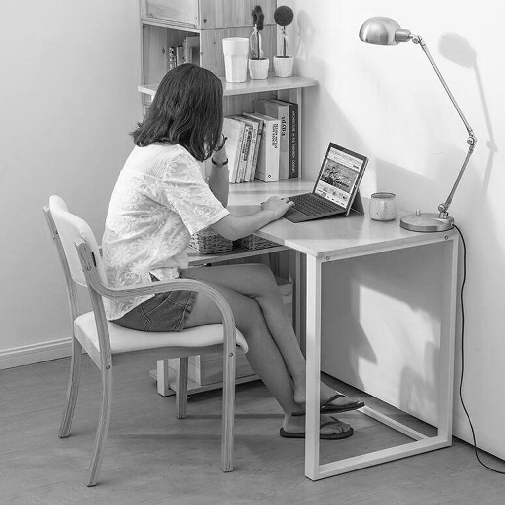 Chaises Chaise en bois massif Restaurant Café Loisirs Chaise Chaise de bureau Chaise d'ordinateur Chaise de bar (Couleur : F) N