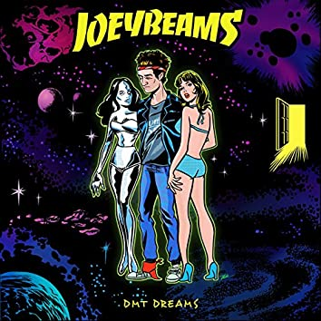 Dmt Dreams