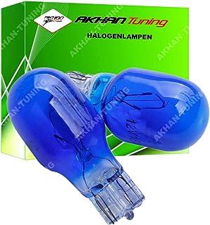 Akhan AT58307 58307 Xenon   Xenon Look Halogenlampe 12V W16W   16W   W2,1x9,5d