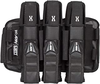 HK Army Eject Harness - Carbon Fiber - 3+2
