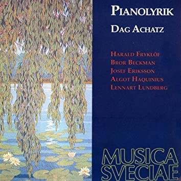 Pianolyrik