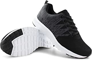 Women Casual Breathable Running Sneakers Lightweight Tennis Shoes