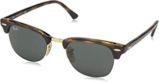 Ray-Ban 0rb4354 - anteojos de sol redondas (48 mm), color café
