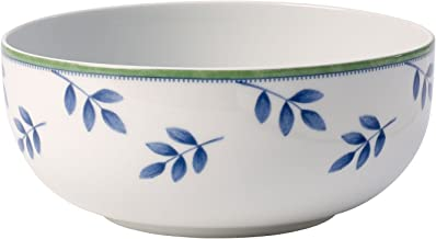 Villeroy & Boch Switch 3 Bowl, 21 cm, Porcelain, White/Colourful