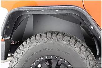 Fishbone Offroad Aluminum Inner Fender Kit for Jeep JK Wrangler & Unlimited