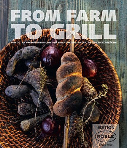 From Farm to Grill: de los Buenos productores y los Privada