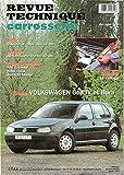 Rtc-carrosserie - Golf IV Bora Revue Technique Carrosserie Volkswagen