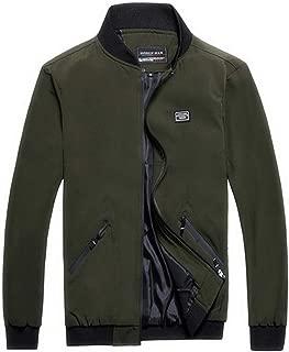 Twinkle UU Jackets Mens Bomber Jacket Men Spring Autumn Casual Coats Men's Slim Fit Windbreaker Male Baseball BM282