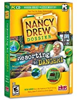Nancy Drew Dossier: Resorting to Danger (輸入版)