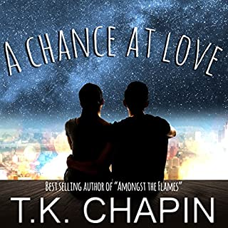 A Chance at Love cover art