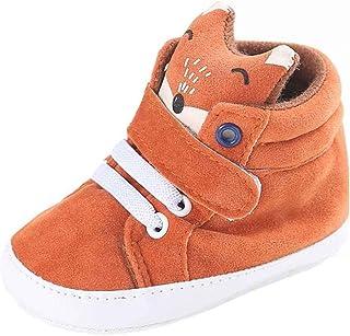 Amazon.es: Naranja - Zapatos para bebé / Zapatos: Zapatos y ...