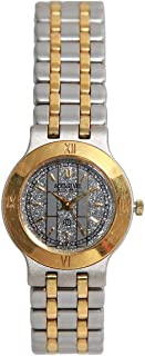 Casual Watch for Women by Accurate, Multi Color, Round, ALQ198T