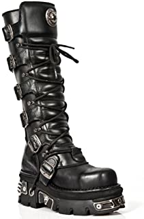 74f4085b617cd Amazon.com: new rock boots - Boots / Shoes: Clothing, Shoes & Jewelry