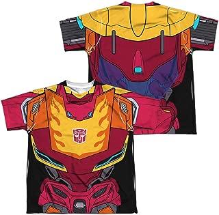 Best hot rod transformer costume Reviews