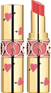 Yves Saint Laurent ROUGE VOLUPTÉ SHINE OIL-IN-STICK LIMITED EDITION COLLECTORS 15 Corail Spontini