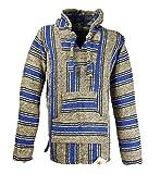 Funny Guy Mugs Premium Baja Hoodie Sweatshirt...