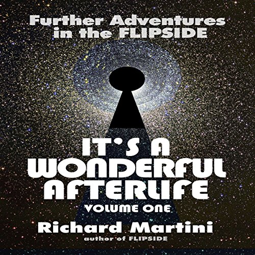 It's A Wonderful Afterlife Volume One audiobook cover art