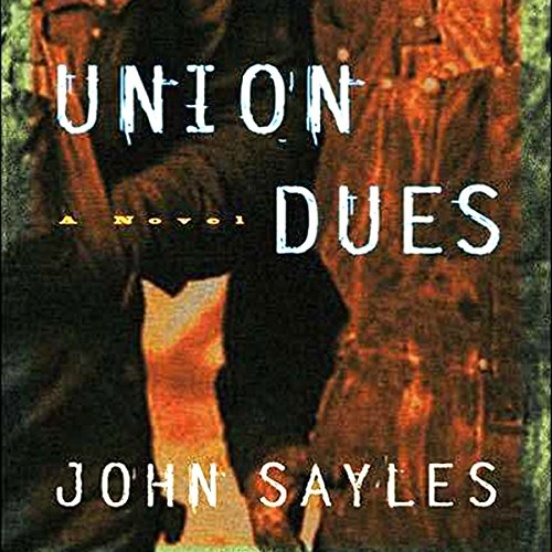 Union Dues audiobook cover art