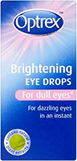 Optrex Brightening Drops