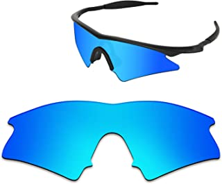Anti-fading Polarized Replacement Lenses for Oakley M Frame Sweep Sunglasses