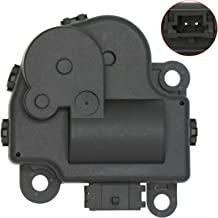 604-108 HVAC Blend Door Actuator - Fits Chevy Impala 2004 2005 2006 2007 2008 2009 2010 2011 2012 2013 - Replaces# 1573517, 1574122, 15844096, 22754988, 52409974, 604-108, 15-74122, 604108 - Heate