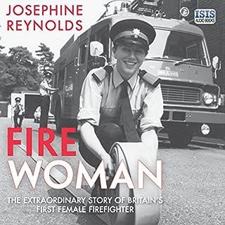 Fire Woman cover art