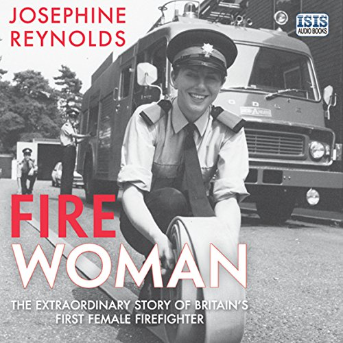 Fire Woman cover art