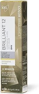 Brilliant 12 Intense Neutrals 8NN Light Intense Blonde Permanent Cr�me Hair Color