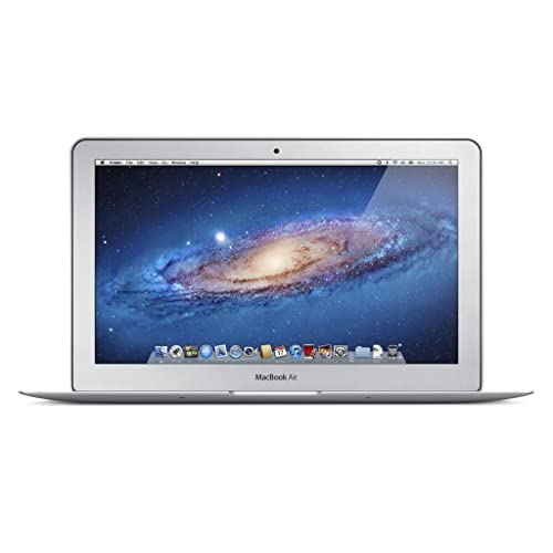 Apple MacBook Air - Portátil de 11.6