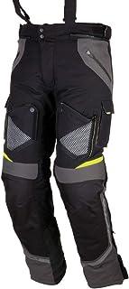 Modeka Panamericana motocyklowe spodnie tekstylne