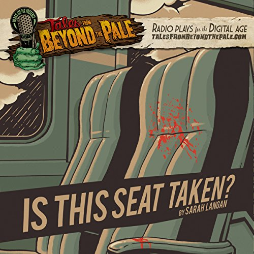 Is This Seat Taken? cover art