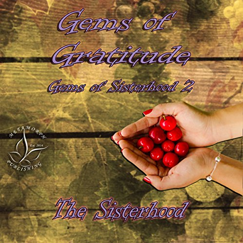 Gems of Gratitude audiobook cover art