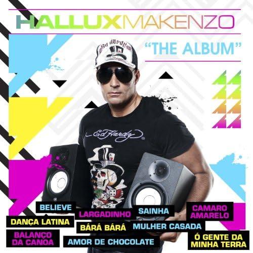 Hallux Makenzo