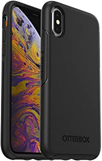 Otterbox 77-59536 Symmetry Series Case for iPhone Xs & iPhone X- Frustration Free Packaging- Black