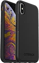 Best otterbox iphone x case symmetry black Reviews