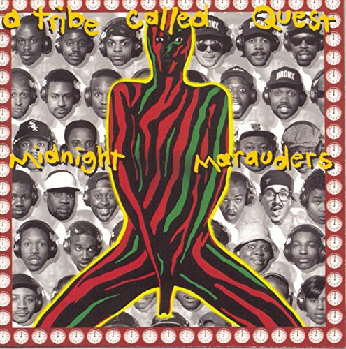 Midnight Marauders [Explicit] Alabama
