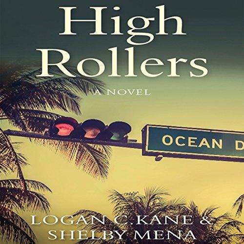 High Rollers: A Novel audiobook cover art