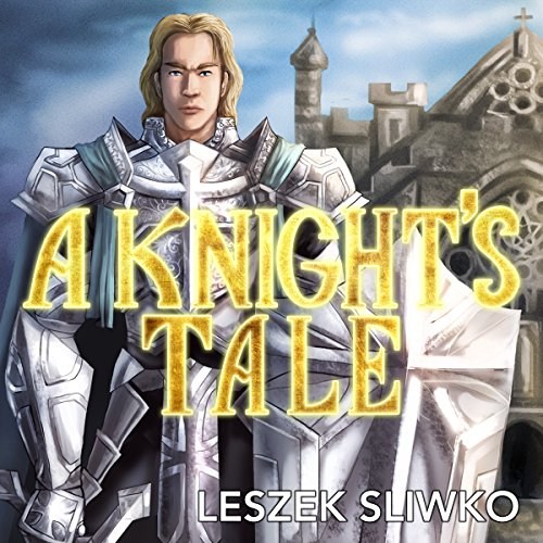 A Knight's Tale audiobook cover art
