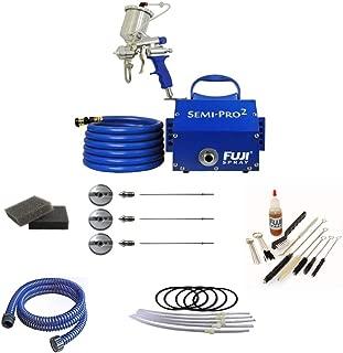 Best hvlp sprayer system Reviews