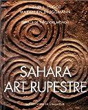 Art rupestre du Sahara